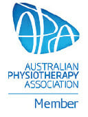 Australian Physiotherapy Association Member