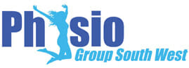 Physio Group South West logo