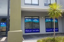 The exterior of our Australind physiotherapy practice